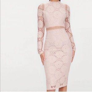 PrettyLittleThing dress. Size 4 US.